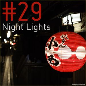 PoGo's Chill - Vol 29 (Night Lights)