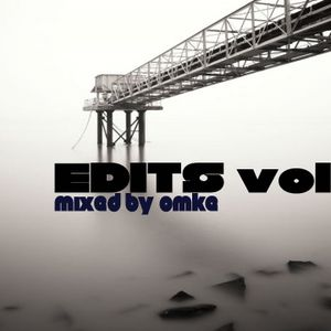 EDITS vol.4. mixed by OMKE