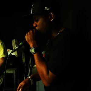 MC BLACKA alongside DJ STAF ON KOOL LONDON. Jungle Set......Creeeeeepy