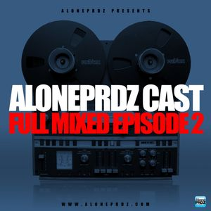 ALONEPRDZ CAST EPISODE2
