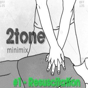 1701 sessions - #1 resuscitation