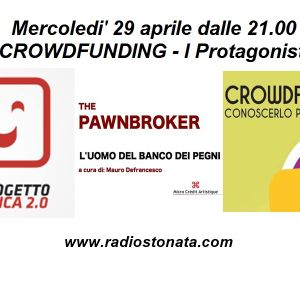 Crowdfunding - 29.04.2015