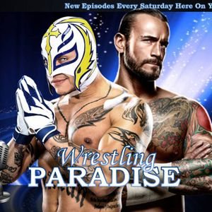 "Wrestling Paradise Episode 25: ""Elimination Chamber 2013 Review & New WWE Title Debuts"""