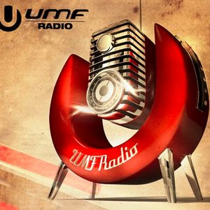 UMF Radio Mix July 2011