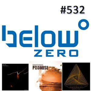 Below Zero #532