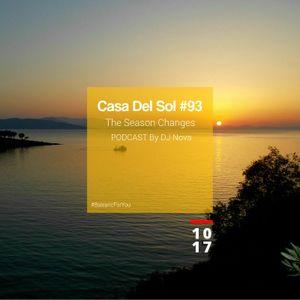 Casa Del Sol #93
