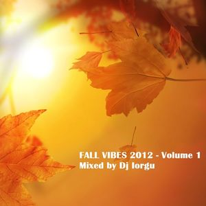 Fall Vibes 2012 - Volume 1