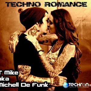Techno Romance 2013