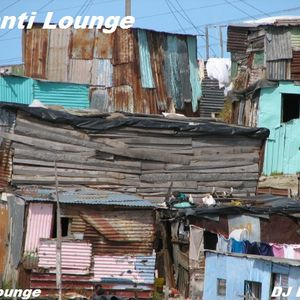 Shanti Lounge - Dub Lounge Mix