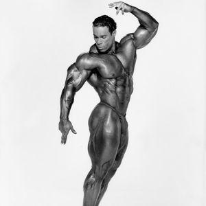 Kevin Levrone: Strength
