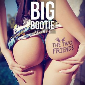 Big Bootie Mix, Volume 5 - Two Friends