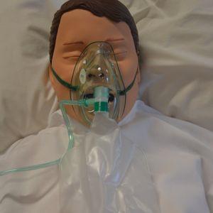 We Talk Apneic Oxygenation With Dr. Shriki.
