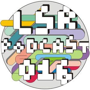 Gedevaan LSR Podcast 016