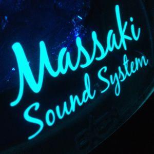 Massaki Sound System - Discoshit 19.6.2015