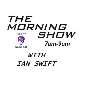 The Morning Show With Ian Swift 4th Aug 2016