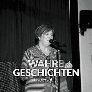 Monika Wieland am 6. April 2014