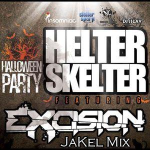 JaKel Helter Skelter Mix