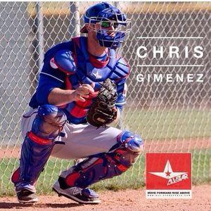 Chris Giminez 03-23-16