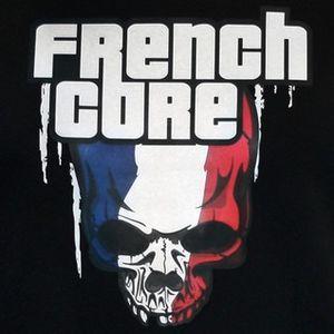 N-core Dj Mix May 2k16 - Frenchcore/terror