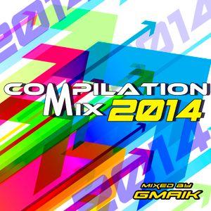 COMPILATION MIX 2014 (mixed by Gmaik)