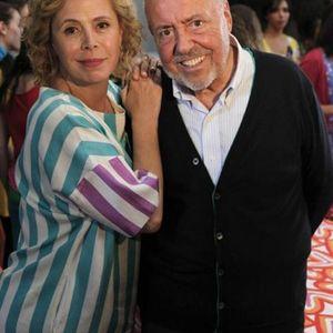 Intervista a Fabriano Fabbri y Federica Muzzarelli