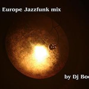 East Euro Jazzfunk mix