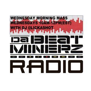 BEATMINERZRADIO 10-17-12 WED. MORNING MASS