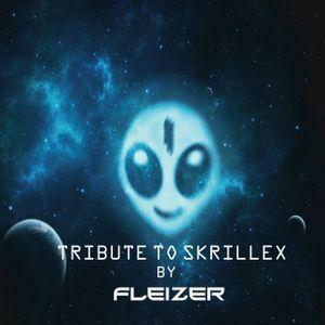 Tribute to Skrillex by FLEIZER