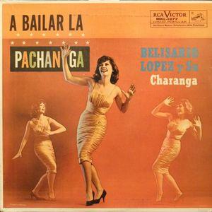Pachanga Latin Party Mix Vol 2