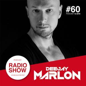 dj marlon radioshow 12-2016 #060