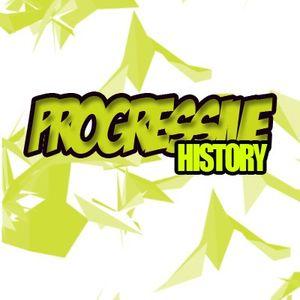 ProgressiveHistory special guest: Dj Vortex