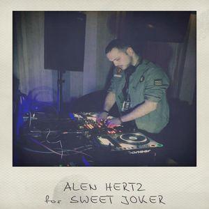 ALEN HERTZ - Follow the Sweet Joker live set 24.2.2017