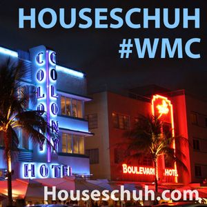 HSP30 Winter Music Conference (WMC)- Houseschuh Podcast Folge30