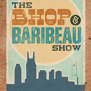 BHop & Baribeau Show - 17 Ft. Adley Stump, Jenny Holland, Courtney Arnold, & Lindsay Ell