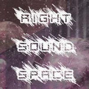 Right Sound Space on UMR WebRadio  ||  Simone Ska  ||  25.03.16