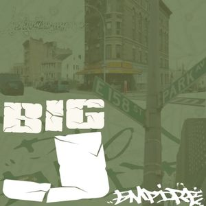 djohlow - Big J Empire Full Length Mix
