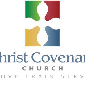 A Christ-Centered Life