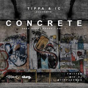 Concrete Vol.3