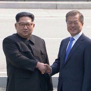 One Korea,  21st February 2018