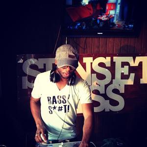 Live @ SUNSET BASS III - d'aNKh Liquid Drum & Bass Set