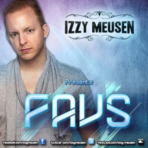 Izzy Meusen - Favs. 240 (week 25)
