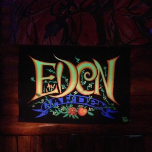 Miguel Matoz Live from Paradise called Eden (Phangan) 16/09/2014