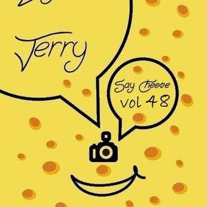 Dj Jerry - Say Cheese vol 48 (February 2015 Mix)