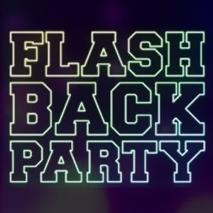 Deejay Ksipo - Flashback 70s-80s Party