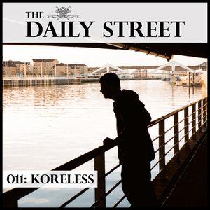 011: Koreless