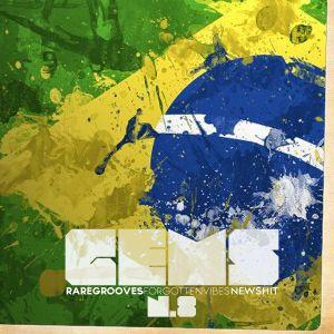 GEMS EIGHT (Ode to Brazil)