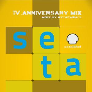 4th Anniversary SETA Mix