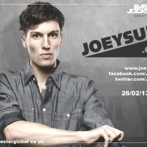 BassJockeys Sessions Show - 26.02.13 with guestmix by JoeySuki