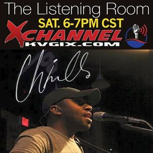 The Listning Room 01-10-2016 Episode #6 with Christopher Mills