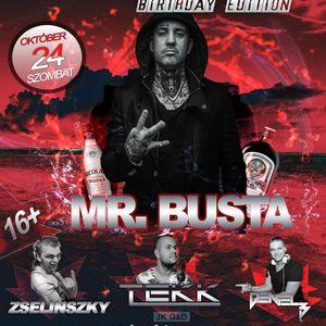 BeatBird Live-BeatClub-Zselinszky,Tekk,Daniel B-Bodrog Sound 2015.10.24